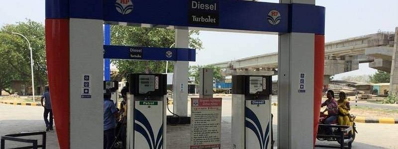 Rs 8.76 lakhs looted from petrol pump owner in Barh