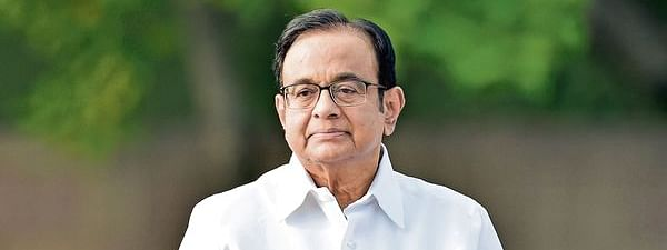 Economy in deep crisis, need to increase consumption & investment: Chidambaram
