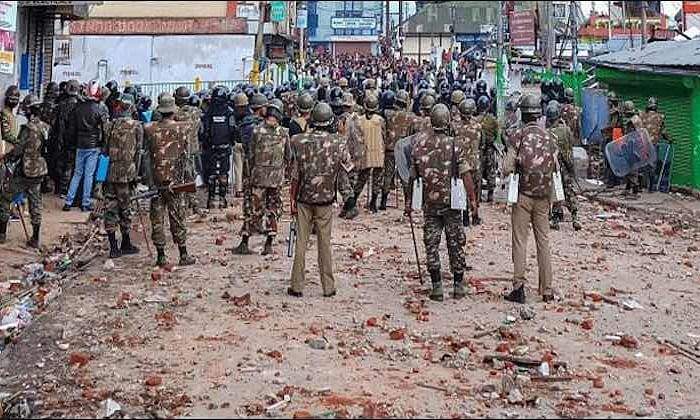Curfew imposed in part of Shillong after fresh violence, one killed