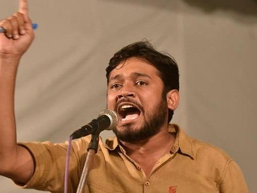 Fight to continue till rollback of CAA, NRC and NPR: Kanhaiya