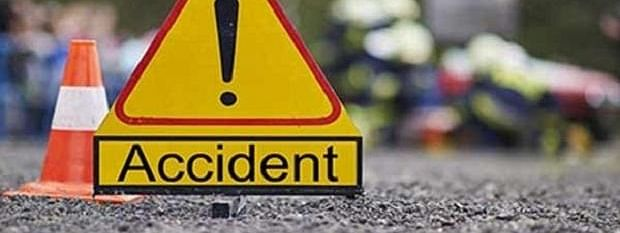 Five family members killed in road accident in Telangana