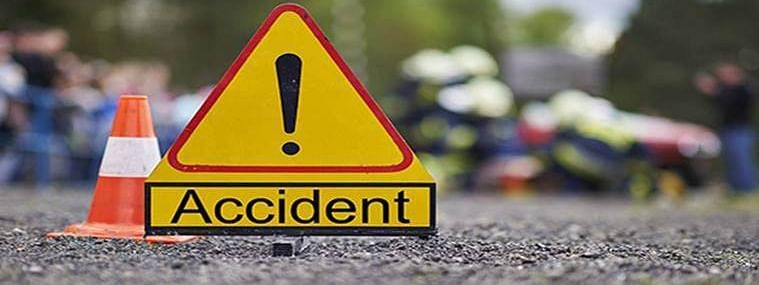 Four killed in two separate road mishaps in UP