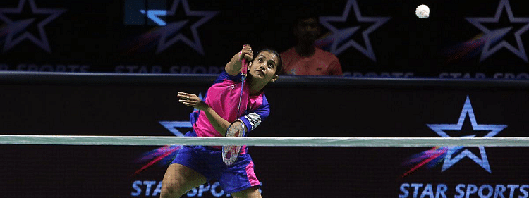 Rituparna upsets Zhang to take Pune 7 Aces into semis