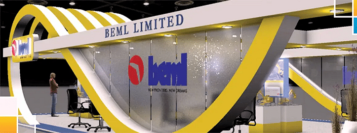 BEML to participate in DEFEXPO 2020 in Lucknow