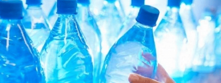 Kerala govt imposes Rs 13 cap on bottled water: Report