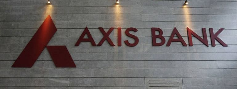 Axis Bank share price plummets 29%, biggest loss since late Jan