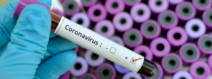 COVID-19: One more tests positive in Hyderabad