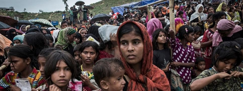 UN appeals for USD 877 mln for Rohingya refugee response in Bangladesh