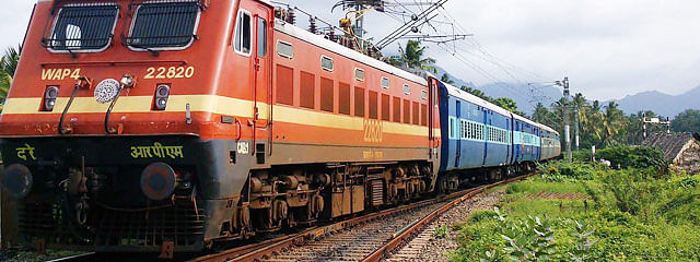 COVID-19 : SR cancels exp trains due to low occupancy