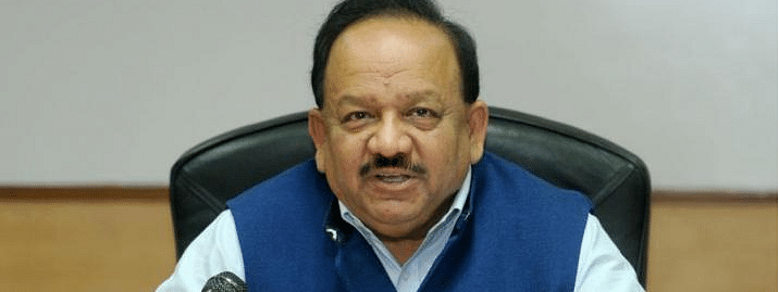 Ensure transportation of medical staff, Harsh Vardhan tells states