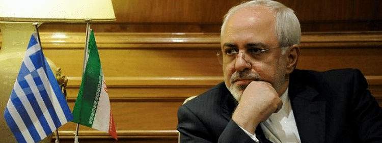 India protests against remarks of Iranian Foreign Minister