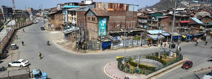 Jammu gears up for Sunday's 'Janta Curfew', says time for real 'desh bhakti'