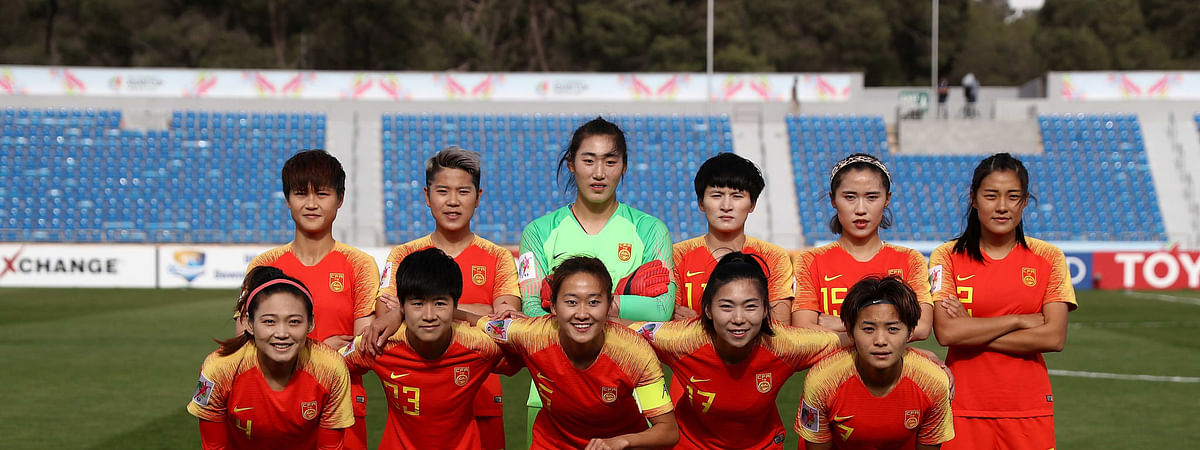 China women's football team fortunate to avoid being stuck in Wuhan, says player