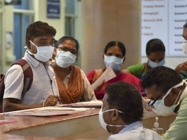 Covid infection slows down in TN