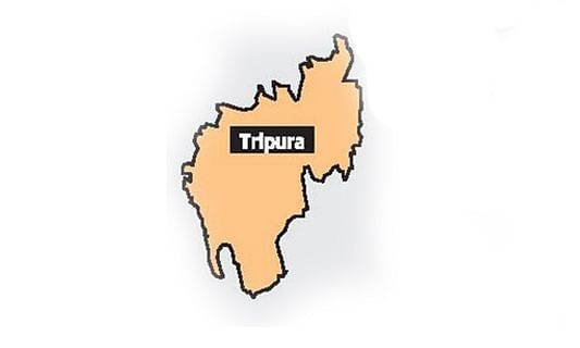 Two tribal parties merge ahead of crucial ADC poll in Tripura