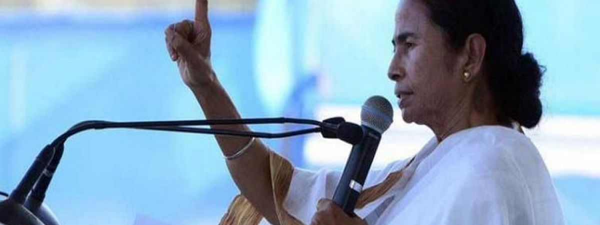 Nobody can snatch away your citizenship : Mamata