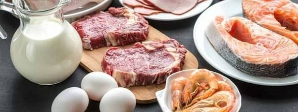 COVID-19: Govt debunks reports of meat, eggs dangerous