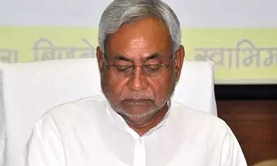 Nitish announces Rs 4 lakh compensation to kin of those killed in lightning