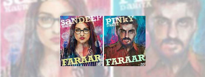 Release of 'Sandeep Aur Pinky Faraar' postponed due to corona outbreak