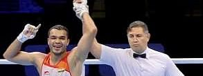 Olympic-bound Vikas reaches final of Asian Qualifiers; Amit, Lovlina settle for bronze medals