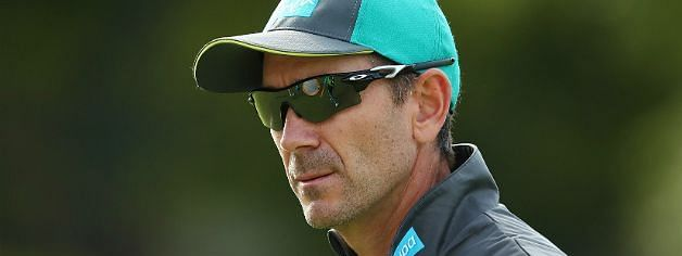 'Everyone in the world is looking for it' : Langer on Australia's search for a white-ball finisher