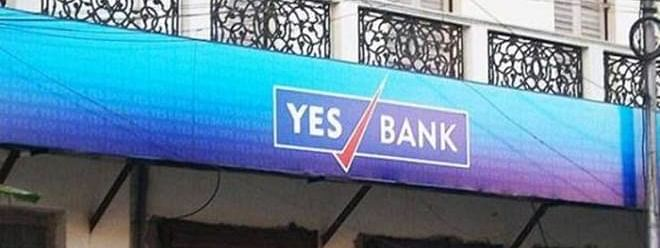 YES Bank rallies 25 percent