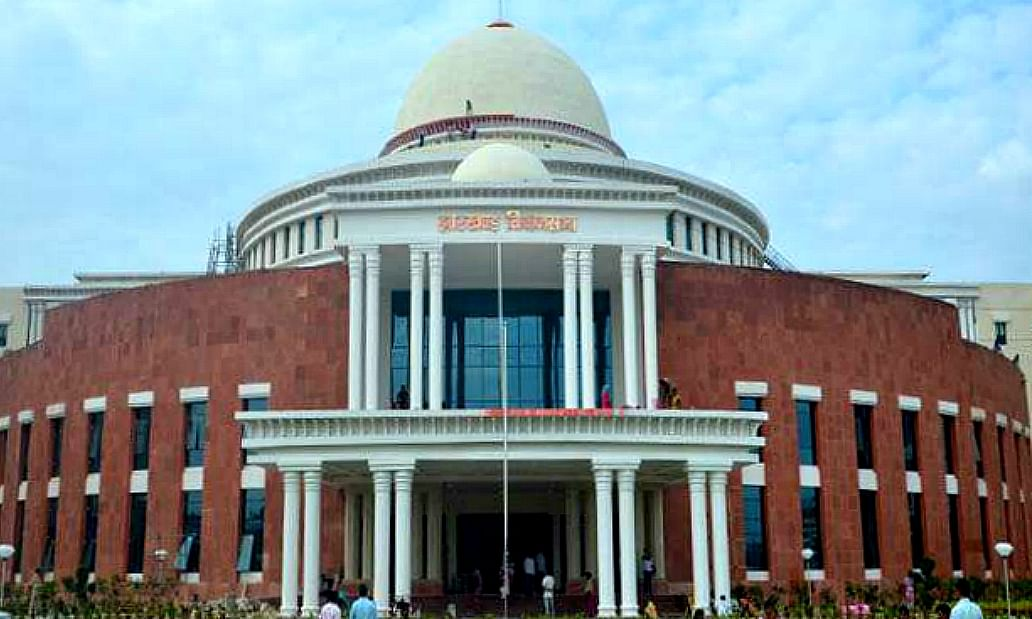 Budget Session: House adjourned in Jharkhand