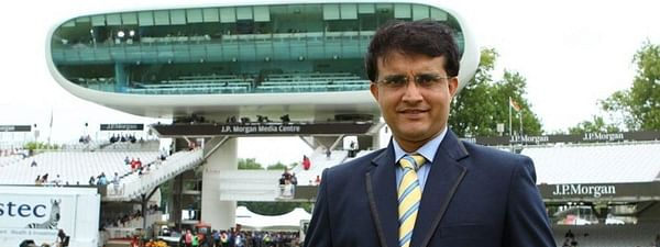 Eden Garden may be used as quarantine Centre: Sourav Ganguly
