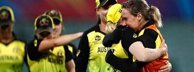 ICC Women's T20 WC: Australia beat South Africa to meet India in final