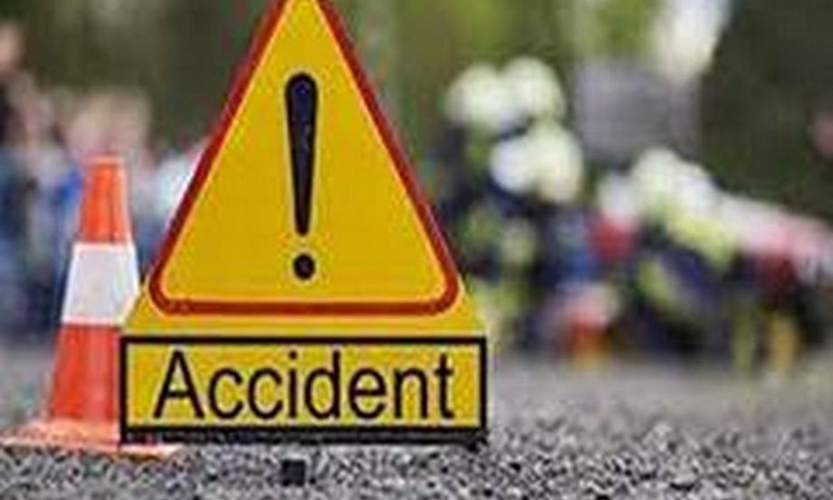 4 killed, 22 injured as bus overturns in Udaipur