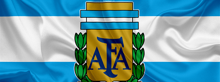 Argentina halts national football competitions Buenos