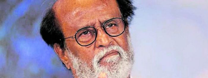 Rajini lauds TN Govt on COVID preventive measures