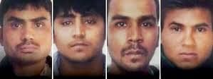 Nirbhaya case: Day of reckoning dawns for convicts