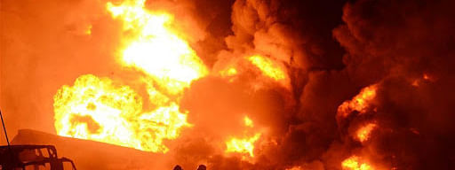 Casualties feared as oil pipeline explodes in Nigeria