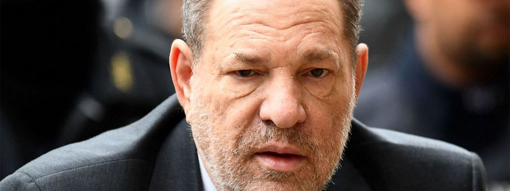 Harvey Weinstein tested positive of COVID-19