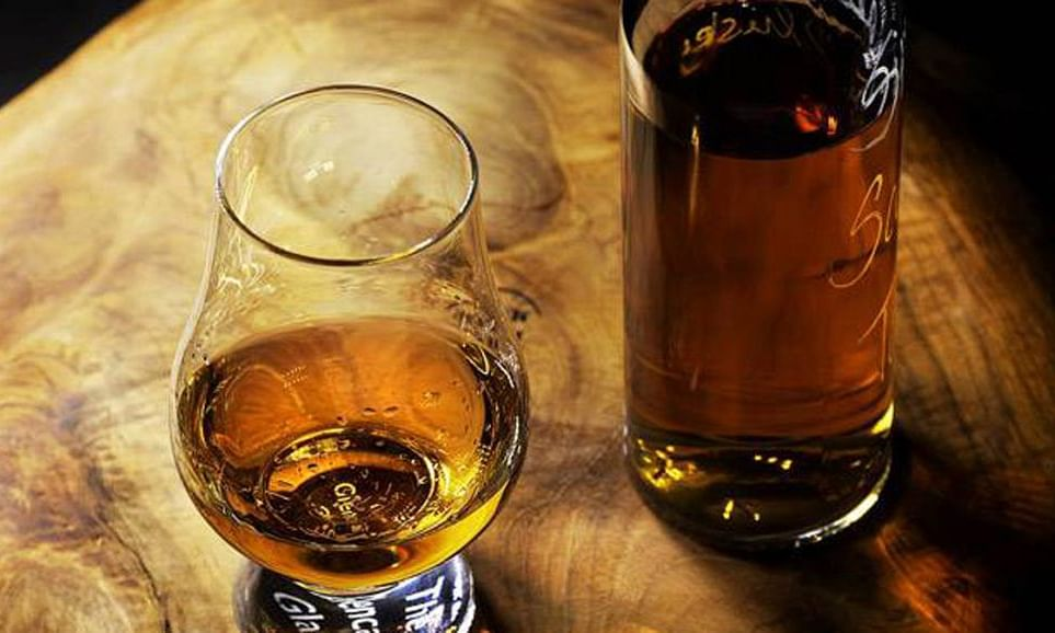 COVID-19: Meghalaya makes home delivery of liquor