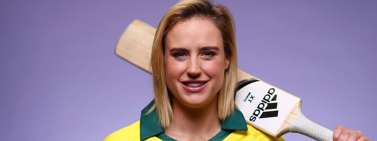 Australia's Ellyse Perry ruled out of Women's T20 WC