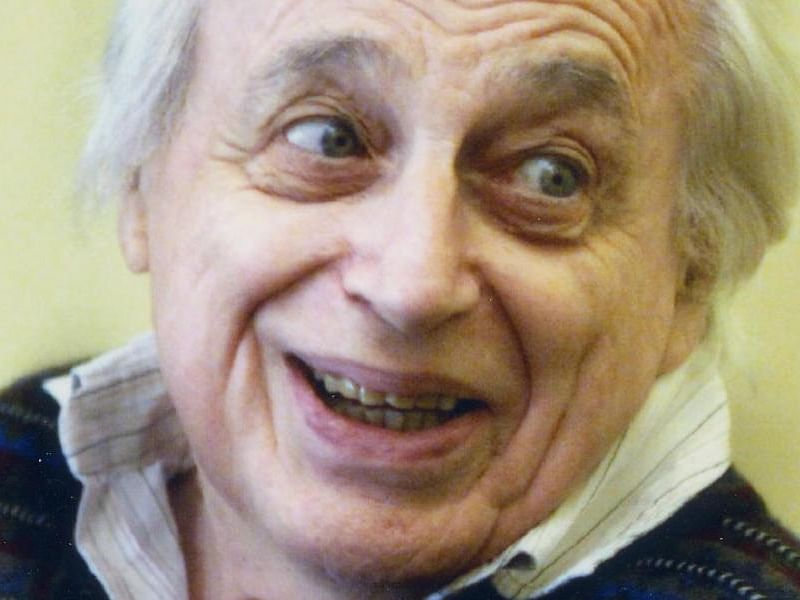 Great Composers-Gyorgy Ligeti