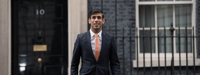 Rishi Sunak to end unpopular tax on sanitary products with Brexit transition