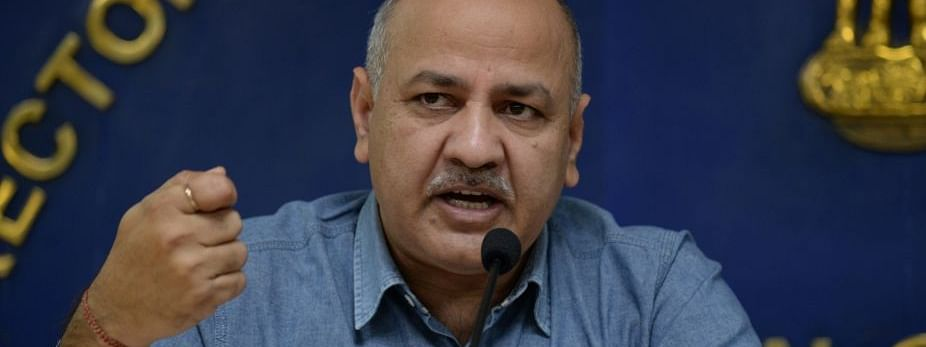 All efforts underway to deal with COVID-19, isolation wards in 25 hospitals: Sisodia