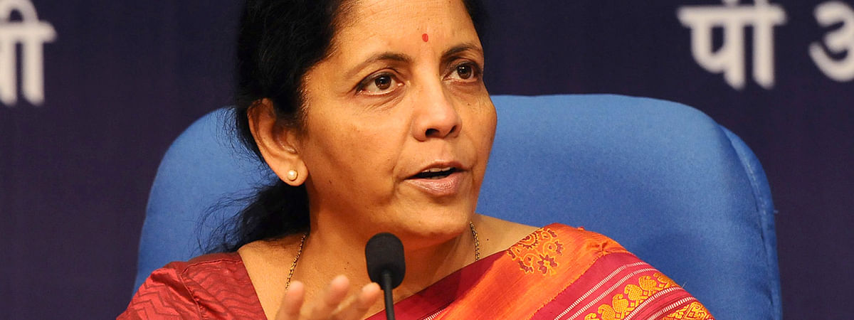 Centre working on Covid-19 economic package: Finance Minister