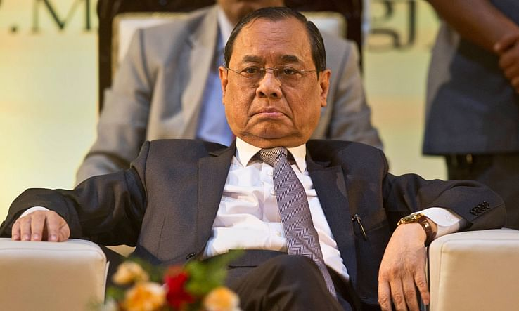 Looking beyond Justice Gogoi's political role