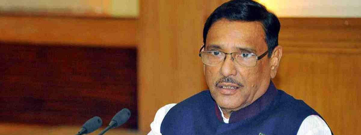 Bangladesh's relations with India are of friends, not slaves: Min Quader