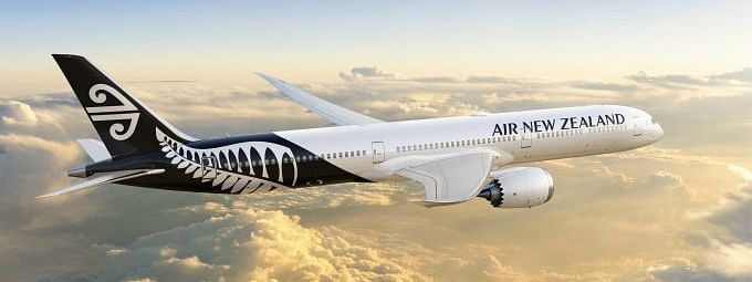 Air New Zealand gets gov't bailout amid COVID-19 outbreak