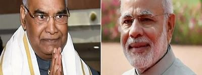 President, PM extend Holi greetings to all