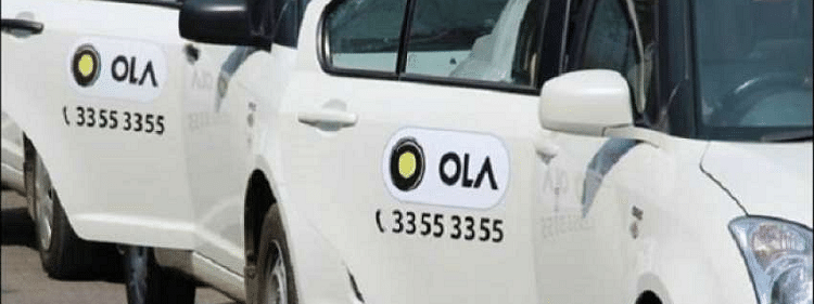 Ola offers coverage of up to Rs 30,000 for driver-partners and their spouses affected by COVID-19