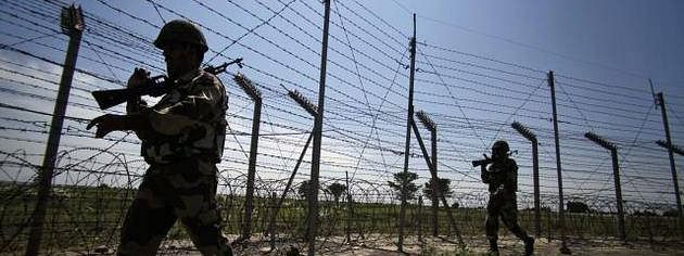 Pak violates ceasefire, shells forward areas in Poonch