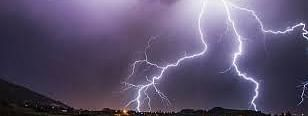 Thunderstorm likely over UP in next 24 hours