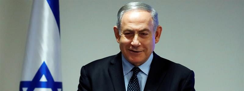 Benjamin Netanyahu again falls short of majority after 3rd election in a year
