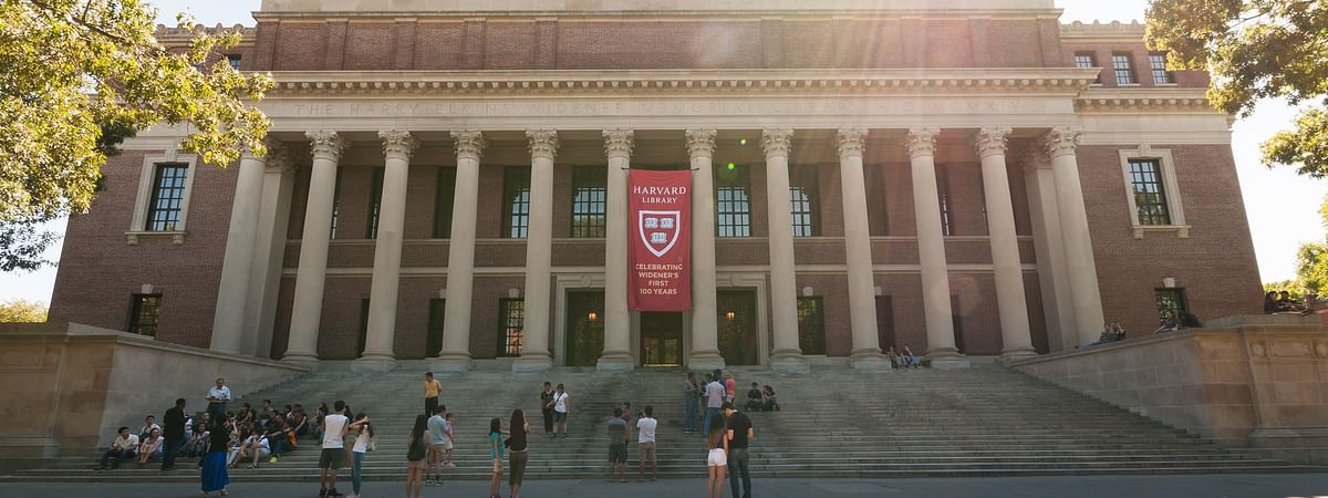 Covid-19: Harvard orders students to vacate the campus
